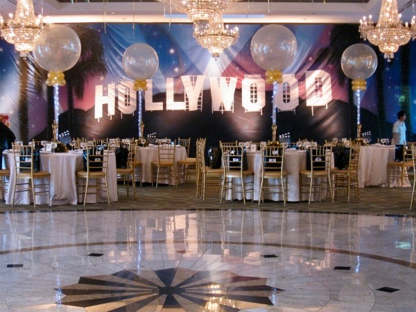Hollywood Theme (2)